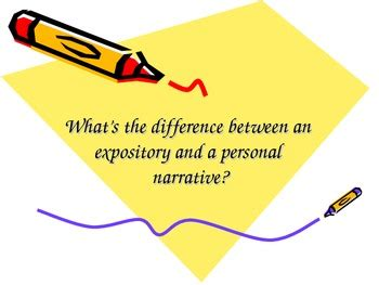 Recommended - Writing Prompt: A narrative piece gives
